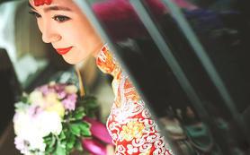 AI.摄影婚礼摄影 单机位