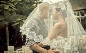 七格婚礼摄影单机位