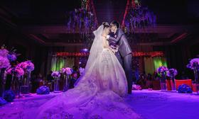 感人婚礼微电影,穿插塞班岛的爱情誓言,催人泪下