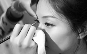 【艾琳美妆】首席跟妆师全天跟妆