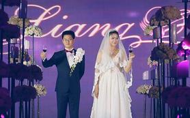 婚礼跟拍摄像-三机位+摇臂
