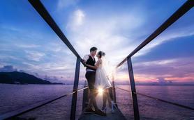 MegaVision 婚纱摄影