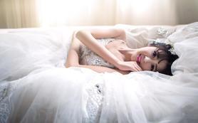 新娘跟妆特惠《高级化妆师》