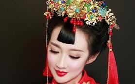 鑫蒂彩妆造型