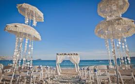 三亚唯町秀婚礼套餐--海的印记