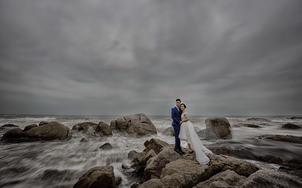 【婚礼摄影】(相片拍摄)