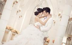 【艾玛视觉】经典特惠,城堡唯美纯爱,婚礼纪独享!
