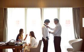 婚礼购 CHANGYI PHOTO 婚礼跟拍特惠
