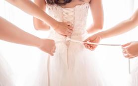 BENSON婚礼摄影