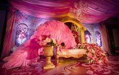 斑马婚礼记【像玫瑰一样的时光 】