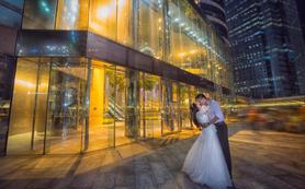 香港-澳门旅游婚纱摄影