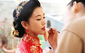 福建、台湾婚礼摄影双机位