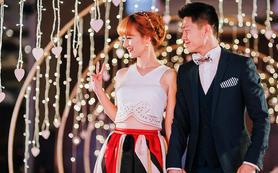 双机位婚礼拍摄 标准档