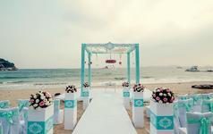 海边蓝湾--简.婚礼(Jane-Wedding)