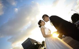 橙子影视-婚礼摄像(视频拍摄)单机位
