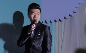 2015年中国鲁尚·礼让主持
