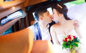 爱伦映画(婚礼单机位摄影套系)