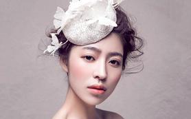 总监化妆师全天新娘跟妆优惠套餐