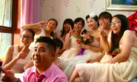【多木影视】15.10.4 单机婚礼拍摄