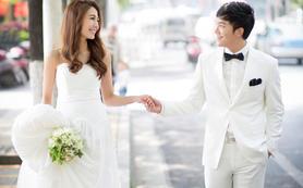 纯韩版婚照在艾·韩摄,喜欢韩式的您不容错过哦
