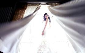 婚礼现场跟拍微电影三机位