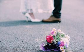 《为爱旅行—相思树》乌克丽丽婚纱摄影