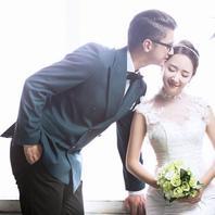 唯美视觉婚纱摄影