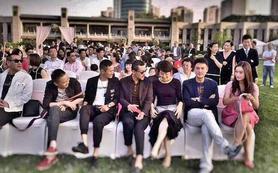 微影影像双旦特惠:明星跟拍团队—婚礼三机位