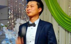 大秦婚礼-吕坤