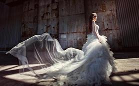 【Jee&Lee studio】私人订制婚纱摄影