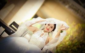 青岛唯信映画婚礼跟拍双摄像单摄影(2+1)