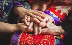 婚礼之兵哥哥的爱情