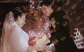 完美恋人婚礼跟拍(单机)