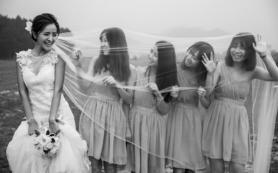 婚礼双机位摄像+早拍晚播=婚宴完美组合!