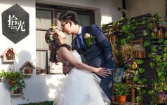 【S2创意视觉】婚礼微电影<夜空中最亮的星>