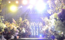 微映画影像婚礼跟拍——总监档
