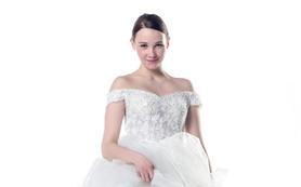 MIJA婚纱设计超值特惠婚纱礼服三件租赁套餐