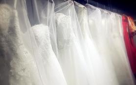 齐地公主风蓬蓬裙婚纱