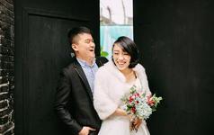 【I DO 婚礼跟拍】总监单机一场简单的婚礼