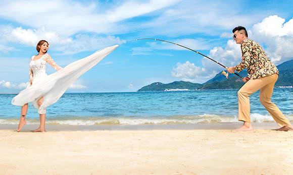 《西西海岛·嬉戏海滩》