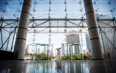 SinceFoto 总监团队婚礼跟拍