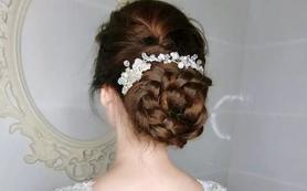 Nana 新娘造型