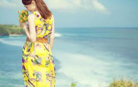 幸福视觉巴厘岛婚纱摄影