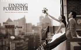 婚礼纪冬季活动特惠仅5280元