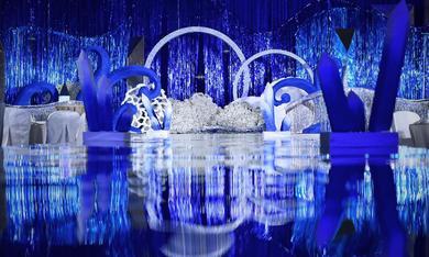 【潘多拉】Shiny Blue