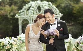 婚礼跟拍双机位摄像----青春映画微电影