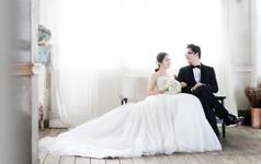 【劳伦思客片欣赏-可爱娜娜的婚纱照】