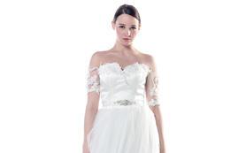 MIJA婚纱设计超值特惠婚纱2件租赁套餐
