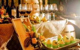 【预算内的极致婚礼】定制系列套餐