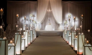 锦艺创意婚礼策划工作室